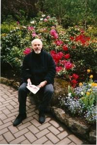 Donald Walker