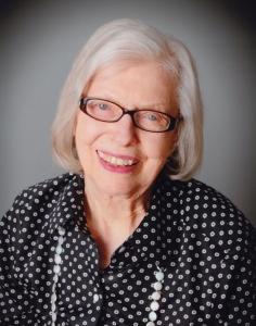 Betsy Albert